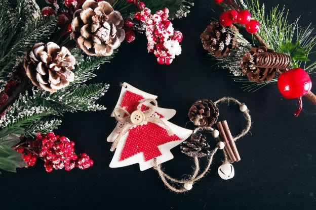 Fina julbilder nr ett